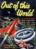 Out of This World Activity Book SC (1953) 1-1ST