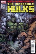Incredible Hulks (2010 Marvel) 631