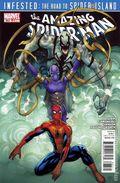 Amazing Spider-Man (1998 2nd Series) 663