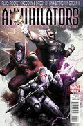 Annihilators (2011 Marvel) 4A