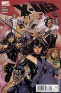 Uncanny X-Men (1963 1st Series) 538