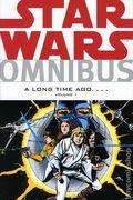 Star Wars Omnibus A Long Time Ago TPB (2010-2012 Dark Horse) 1-REP