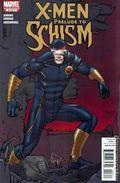 X-Men Prelude to Schism (2011) 3