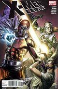X-Men Legacy (2008 Marvel) 251