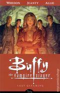 Buffy the Vampire Slayer TPB (2007-2011 Dark Horse) Season 8 8-1ST