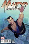 Namor The First Mutant (2010 Marvel) 11