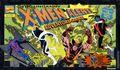 Uncanny X-Men Alert Adventure Board Game (1992 Pressman) #4440