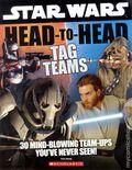Star Wars Head to Head Tag Teams SC (2011) 1-1ST