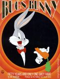 Bugs Bunny 50 Years And Only One Grey Hare SC (1991 Henry Holt & Company) 1-1ST