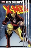 Essential X-Men TPB (2006- Marvel) 2nd Edition 6-1ST