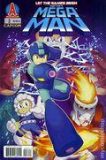 Mega Man (2011 Archie) 3A