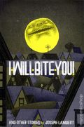 I Will Bite You and Other Stories GN (2011) 1-1ST
