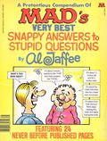 MAD's Very Best Snappy Answers to Stupid Questions TPB (1986 EC) 1-1ST