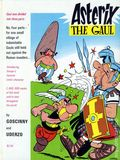 Asterix The Gaul HC (1970 William Morrow Edition) 1-1ST
