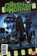 Green Hornet Aftermath (2011 Dynamite) 3