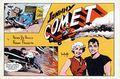 Johnny Comet TPB (1967) 1-1ST