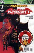 Flashpoint Batman Knight of Vengeance (2011) 1A