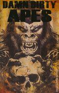 Planet of the Apes (2011 Boom Studios) 1C