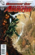 Green Arrow (2010 3rd Series DC) 11B