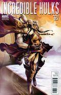 Incredible Hulks (2010 Marvel) 627B