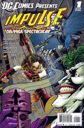 DC Comics Presents Impulse (2011) 1