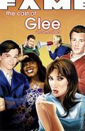 Fame The Cast of Glee GN (2011 Bluewater) 1-1ST