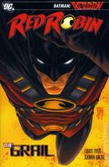 Red Robin The Grail TPB (2010 DC) 1-REP