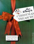 Walt Disney's Christmas Treasury HC (1978) 1-1ST