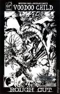 Voodoo Child TPB (2007 Virgin Comics) Limited Rough Cut Edition 1-1ST