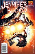 Jennifer Blood (2011 Dynamite) 3B