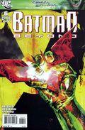 Batman Beyond (2011 4th Series) 6