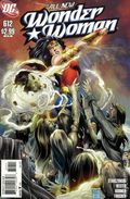 Wonder Woman (2006 3rd Series) 612A