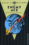 DC Archive Editions Enemy Ace HC (2002-2006 DC) 1-REP