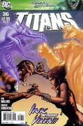 Titans (2008 2nd Series) 36