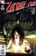 Zatanna (2010 2nd Series) 14