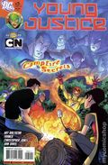 Young Justice (2011 DC 2nd Series) 5