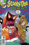 Scooby-Doo Where Are You? (2010 DC) 10
