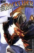 Rocketeer Adventures (2011 IDW) 2A
