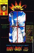 MAAC Vigilante (1994) 1