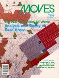 Moves (1972 SPI/3W, Inc./Decison) 73