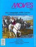 Moves (1972 SPI/3W, Inc./Decison) 77