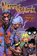 Nanny and Hank TPB (2011 Bluewater) 1-1ST