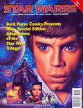 Star Wares (1995 Magazine) 8