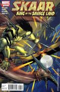 Skaar King of the Savage Land (2011 Marvel) 4