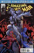 Amazing Spider-Man (1998 2nd Series) 664