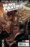Black Panther The Man Without Fear (2010 Marvel) 519