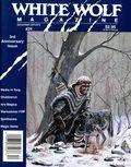 White Wolf Magazine (1986-1995 White Wolf) 24