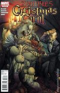 Zombies Christmas Carol (2011 Marvel) 3