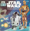 Star Wars Book and Tape (1984) 150DCN