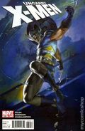 Uncanny X-Men (1963 1st Series) 539A